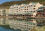 Location vacances Dillon - Lakeside 1491-2