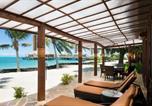 Hôtel Vailima - Samoa - Coconuts Beach Club Resort and Spa-3