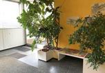 Location vacances Bensheim - Barwich Apartment Milana-2