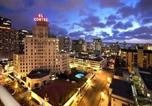 Location vacances San Diego - Amsi Gaslamp One-Bedroom Condo (Amsi-Sds.Cortez-607)-4