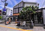 Hôtel Pa Tong - Glur Phuket Patong Beach by Andacura-4