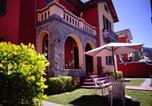 Hôtel Équateur - Hostal del Piamonte-1