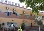 Hôtel Alexandroúpoli - Hotel Isidora-3