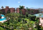 Location vacances Puerto Vallarta - Departamento en Marina Vallarta New listing-2