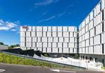 Hôtel Paracuellos de Jarama - Hampton By Hilton Alcobendas Madrid-3