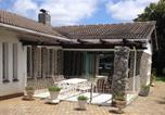 Location vacances  Zimbabwe - Borrowdale West - 2 Lovely rooms-1