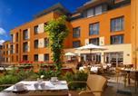 Hôtel Bamberg - Best Western Hotel Bamberg-3