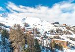 Hôtel 4 étoiles Aime - Lagrange Vacances Aspen-2