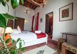 Hôtel Essaouira - Villa Garance-4