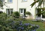 Hôtel Gonneville-en-Auge - Chambres d'Hotes la Raspeliere-2