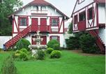 Hôtel Helen - Alpine Village Inn-4