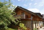 Location vacances Stachy - Rustikale und grosszügige Ferienwohnung-1