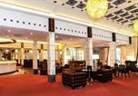 Hôtel Hamelin - Steigenberger Hotel & Spa Bad Pyrmont-3