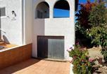 Location vacances Mojácar - Chalet con piscina privada junto a chiringuitos-4