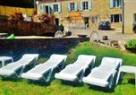 Location vacances Villefranche-du-Périgord - Holiday home Lieu dit Bezet-3