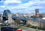 Location vacances Newcastle-upon-Tyne - Curzon Place-3