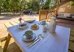 Camping Zadar - Glamping Camp Soline-3