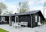 Location vacances Bjerregård - Three-Bedroom Holiday home in Hemmet 21-1