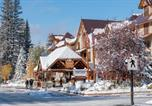 Hôtel Banff - Banff Caribou Lodge and Spa-4