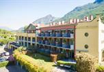 Hôtel Lecco - Park Hotel Abbadia-4