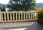 Location vacances Murat-sur-Vèbre - Holiday home Villelongue-4