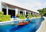 Hôtel Karon - Access Resort & Villas-2