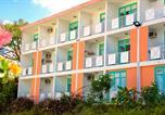 Hôtel Martinique - Camelia Residence-3
