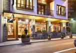 Hôtel Andorre - Hotel Univers-3