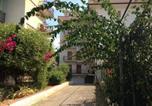 Location vacances Orsomarso - Via Verdi-3