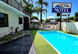 Hôtel Coffs Harbour - Ocean Parade Motel-4