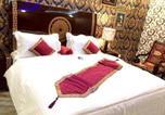 Hôtel Pakistan - Hotel Premier Inn Johar Town Lahore-3