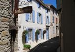Hôtel Peyriac-Minervois - La Sentinelle-2