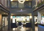 Hôtel Chicago - Best Western Inn & Suites - Midway Airport-3