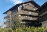 Location vacances Grächen - Charming Apartment in Grachen with Balcony-1
