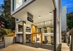 Hôtel Fremantle - Quest Mounts Bay Road-1
