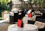 Hôtel 5 étoiles Arles - La Villa Mazarin-2