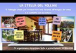 Location vacances Frascineto - La Stella Del Pollino-3