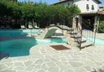Location vacances Città di Castello - Monastery Guest House-3