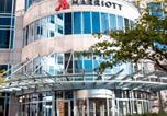 Hôtel Rotterdam - Rotterdam Marriott Hotel-1