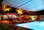 Location vacances  Philippines - Andys Apartment & Parrotfarm-1