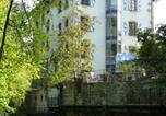 Hôtel Morteau - Hôtel La Maison du Prussien-4