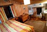 Location vacances Mornans - House with 3 bedrooms in Vesc with furnished terrace and Wifi-4