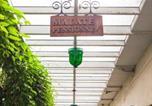 Hôtel Manila - Malate Pensionne-2