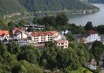 Hôtel Diemelstadt - Ringhotel Roggenland-1