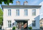 Hôtel Braunschweig - Best Western Plus Hotel Stadtpalais-1