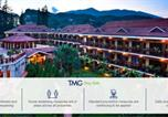 Hôtel Sả Pả - Victoria Sapa Resort & Spa-1