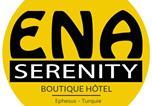 Hôtel Selçuk - Ena Serenity Boutique Hotel-1