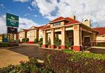 Hôtel Longview - Homewood Suites by Hilton- Longview-1