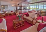 Hôtel Shanklin - Brunswick Hotel-4