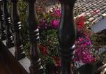 Location vacances Ollantaytambo - Doris´s house-4